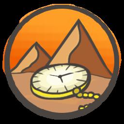 Dune Clockidy